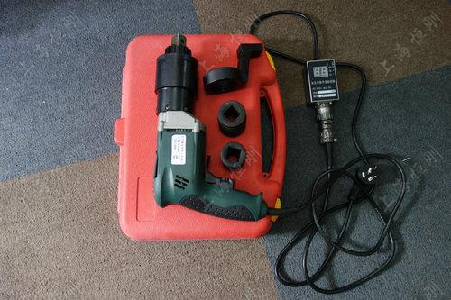 SGDD电动定扭矩紧固工具