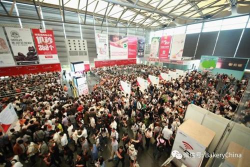 上海烘焙展开幕倒计时1个月 预登记免50元现场注