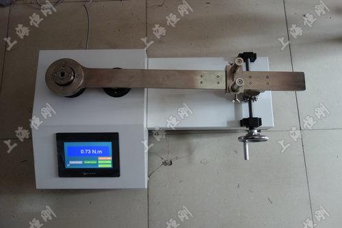 SGXJ触摸式扭矩扳手检定仪