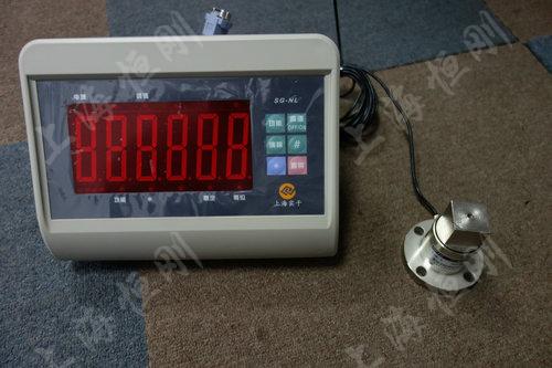 SGAJN便携式数字显示扭力测试仪