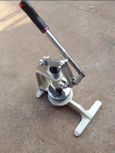 GH-100手压式取样刀