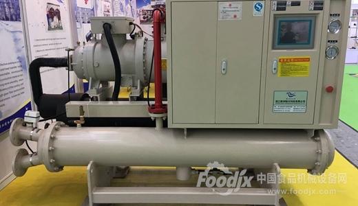 造热机助力食物存储运输 借需粗准研领保食安