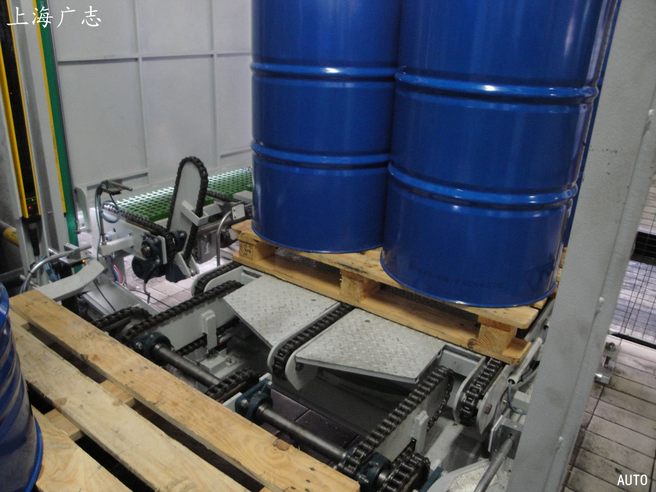 全自动灌装机  放机粉剂液体