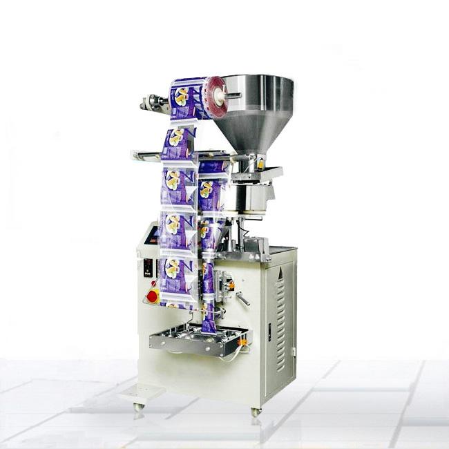 颗粒立式包装机