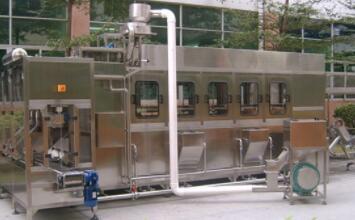 900桶/小时桶装水设备