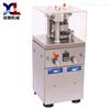 XYP -5旋转式巧克力粉压片机优势
