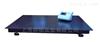 SCS2吨电子地磅秤(工业缓冲功能)电子平台磅