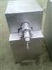 膨化机单螺杆挤压式膨化机宠物食品 生产工厂