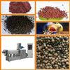 观赏鱼生产机器 水产饲料设备猫粮颗粒机