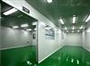 东营保健品工业百级十万级净化无尘车间
